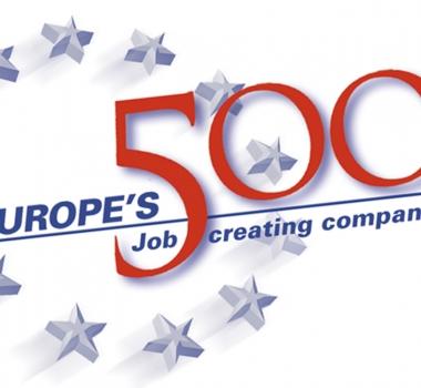 O IGV Group nas Europe 500